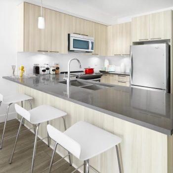 Chroma - Kitchen