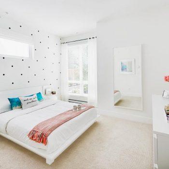 Chroma - Master Bedroom