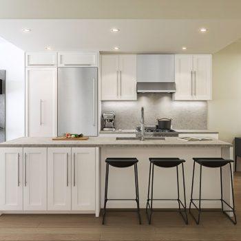 Maisonette - Kitchen Light