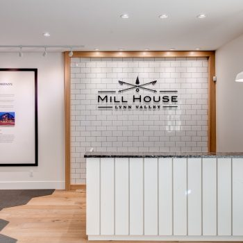 Mill House Sales Office