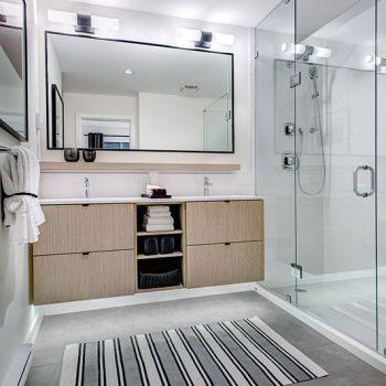 Mill House - Bathroom