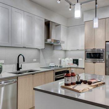 Mill House - Kitchen