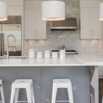 Morgan Crest - Kitchen