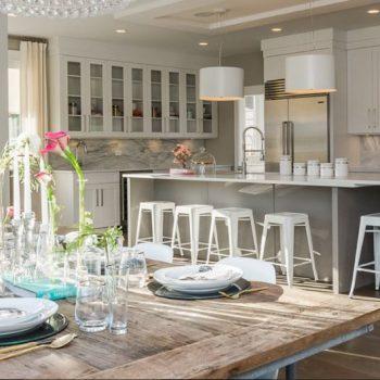 Morgan Crest - Dining & Kitchen