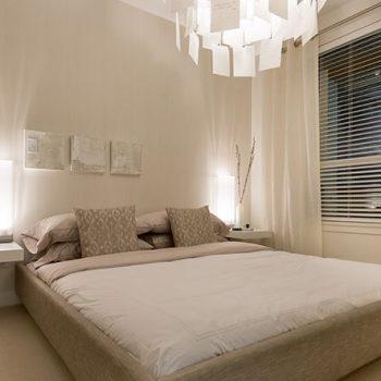 Regan's Walk Model Home - Bedroom