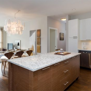 Southpoint Walk - Kitchen & Dining