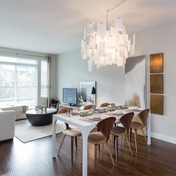 Southpoint Walk - Living & Dining