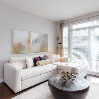 Southpoint Walk - Living Room