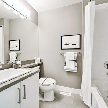 Woodland Park - Bathroom