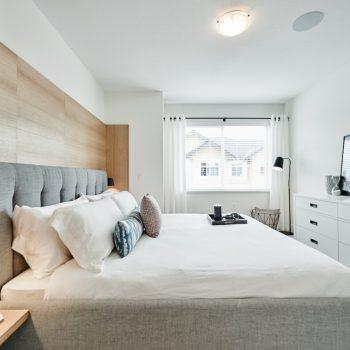 Woodland Park - Bedroom