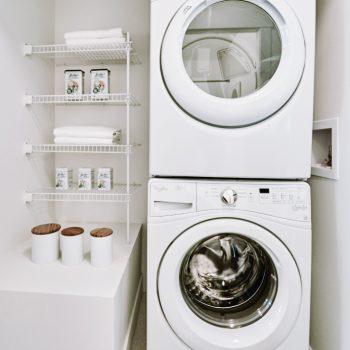 Woodland Park - Laundry