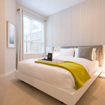 Cornertsone North - Bedroom