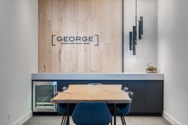 George Sales Office