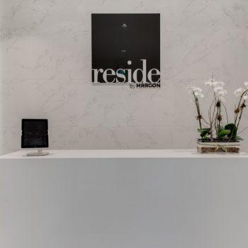 Reside Sales Office