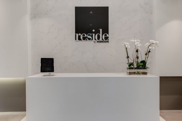 Reside Sales Office