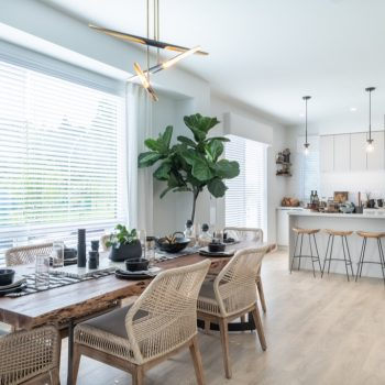George Townhome - Home 2